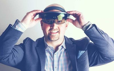 CompuVision CEO Ryan Vestby Joined the 2020 Business Council of Alberta