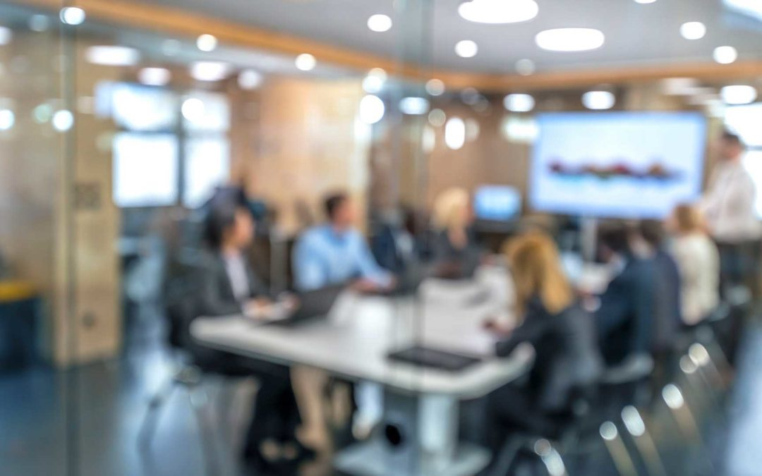 Technology in Your Business is a Boardroom Discussion: Why IT Needs Strategy Too