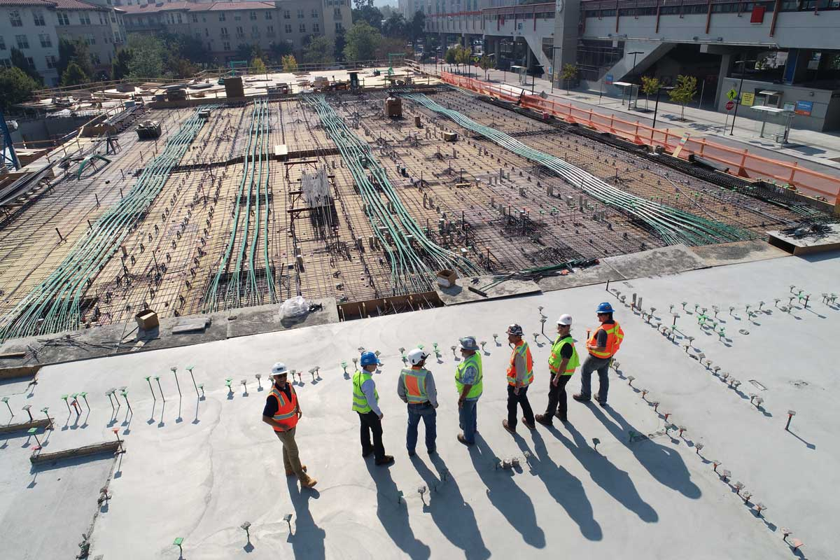 managed it services for construction