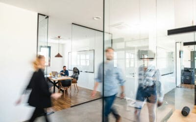 How to Prepare Your Business for Hybrid Work